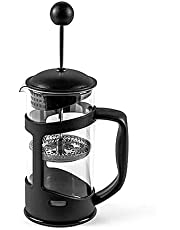 Coffee Plunger - Coffee Maker Stainless Steel French Press with Filter- 350 ml