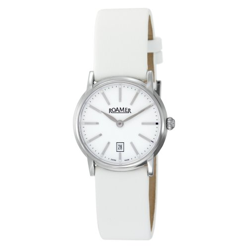Roamer of Switzerland Women's 534280 41 55 01 Super slender Watch