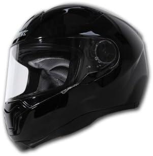 Black Large HE18T5G-BK-L EVS Sports Mens Off Road Helmet T5 Grappler