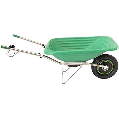 Smartwiel Battery Powered Wheelbarrow KLASIK 85 l500W / CAPABILITY 150 kg