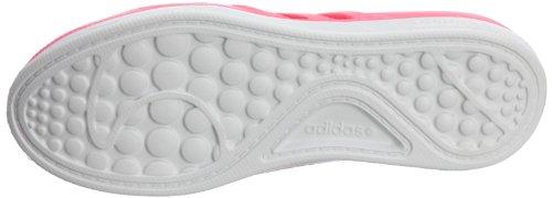 Adidas QT Schuhe Schwimmbad Damen Turnschuhe Sandale Schuhe Rosa Komfort Jelly Wasser r5rznFqwB