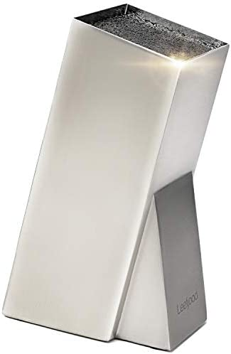 Knife Block Stainless Without Knives product image