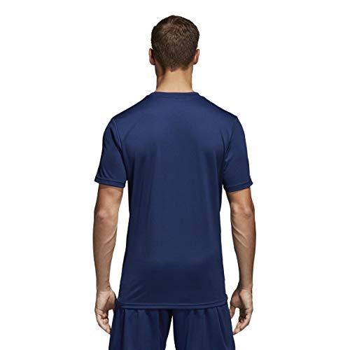 adidas Men's Core 18 Training Jersey 2