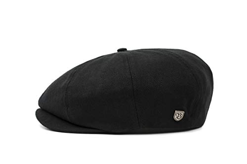 Brixton Men's Brood Newsboy Snap Hat