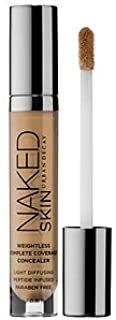 product image for Urban_decay Naked Skin Weightless Complete Coverage Concealer in Medium Neutral