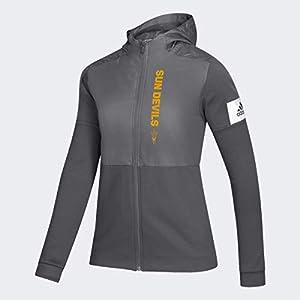 adidas Women's Game Mode Full Zip Jacket
