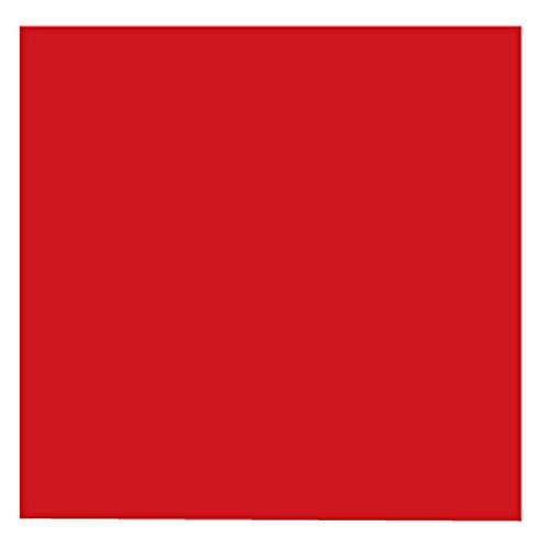 3m Scotchlite reflectante Striping rollos de cinta, rojo, 15.2cm por 15.2m