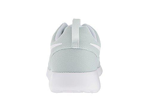 NIKE Women's Roshe One Fiberglass/White Nylon Running Shoes 7 (B) M US