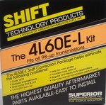 4l60e Shift Kits - 6