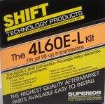 4L60E Shift Improvement Kit Superior