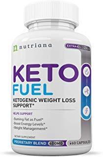 Best Keto Supplement Weight Loss Diet Pills for Women and Men- Keto Slim Appetite Suppressant for Fat Burner - Keto Fuel Ketogenic Weight Loss Supplement - 60 Keto Diet Weight Loss Pills