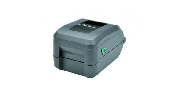 Impresora de etiquetas, Transferencia térmica, Zebra GT800, 12 ...