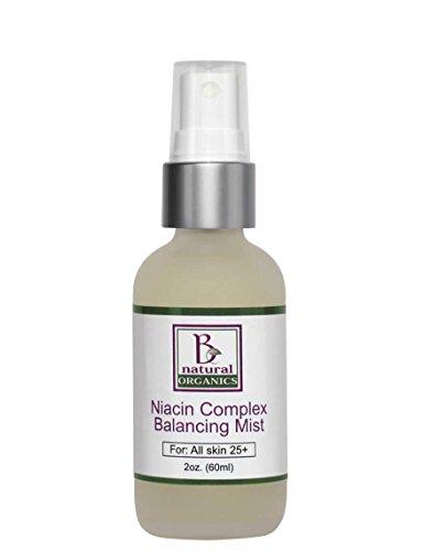 Be Natural Organics Complex Balancing product image