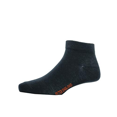 Louis Philippe Cotton Low Ankle length Socks