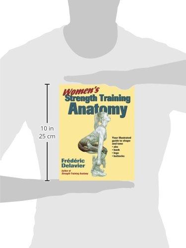 Women\'s Strength Training Anatomy – Barbell Academy
