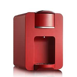 JINRU 1100Ml Cápsula Multifuncional Cafetera Máquina De Hogar ...