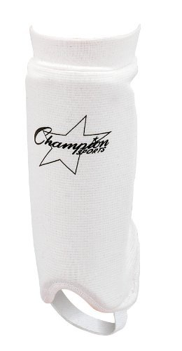 Champion Sports Youth Small Sock Type (Champion Sports Shin Guard)