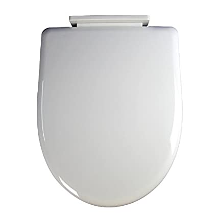 Amazing Amazon Com Topsed Toilet Toilet Seat Cover U V Type Toilet Ncnpc Chair Design For Home Ncnpcorg