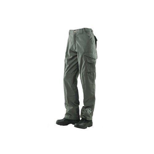 (Tru-Spec Men's 24-7 Series Tactical Pants Olive Green 44W x 32L)