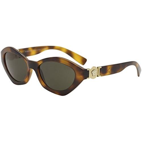 a19f4a4ce8 Bueno wreapped Versace Gafas de Sol para Mujer - www.badstuff.es