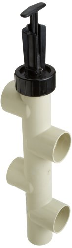 Slide Pentair Valve 2 - Pentair 263079 2-Inch PVC Slide Valve Replacement Pool/Spa Sand and D.E. Filter