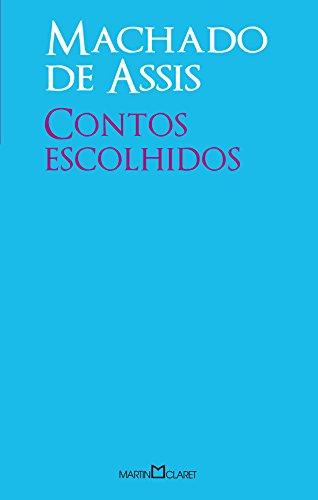 Contos Escolhidos (Em Portuguese do Brasil)