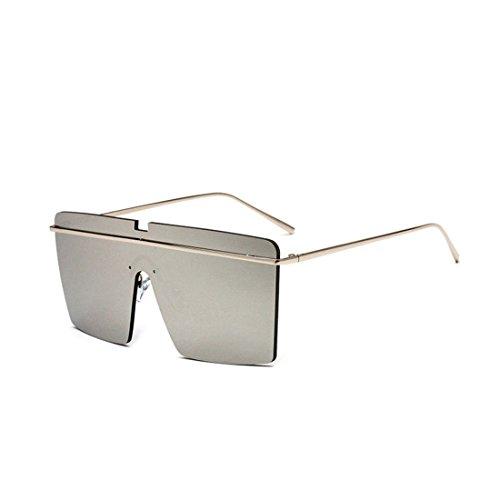 Gafas Fashion Las GUO de Sol Gafas de Hombre Sol 1z5d8xdFqw