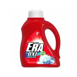 - Era with Oxi Booster 2X Concentrated Liquid Detergent - 26 Loads