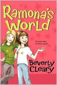 s.8x5x.com_Ramonas World by Beverly Cleary, Tracy Dockray (Illustrator), Alan Tiegreen ...