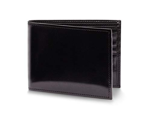 Bosca Old Leather Continental I.D. Wallet, ()