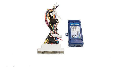 Gm Ribbon - PAC RP3-GM13 Radio Replacement Interface for Select GM Vehicles
