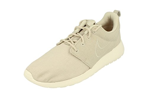 Nike Roshe One Premium, Men's Trainers Blk/Mtlc Drk Gry/Chllng Rd/Mtl
