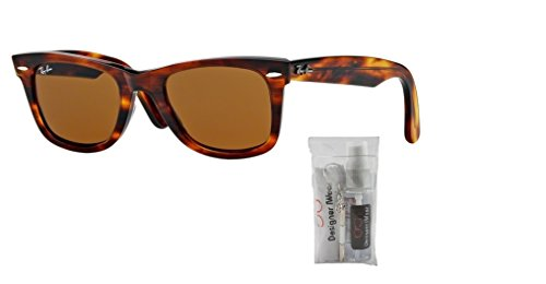 Rb2140 Brown New crystal Ray Wayfarer Tortoise Light Ban 5FCgwnZ