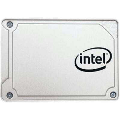 Intel SSD 545s Series