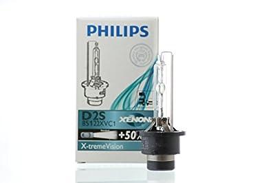 Philips - X-Treme Vision D2S (Single)