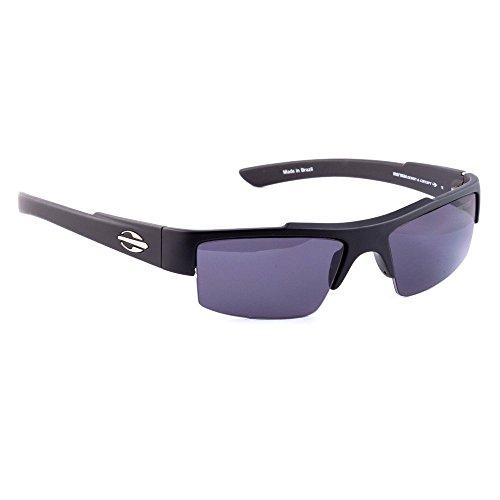 New Mormaii Atol Men's Sport UV400 Eyewear Sunglasses Frame Color Black - Sunglasses Mormaii