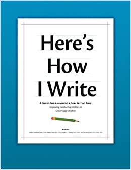 how to write an assessment