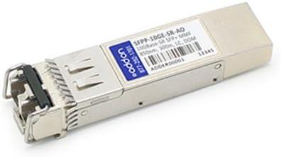SFPP-10GE-SR-AO Addon-Networking LC MultiMode SFP Transceiver Module