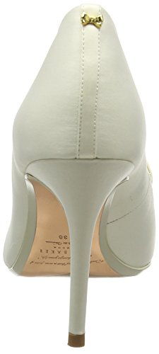 Ted Baker Women's Alifair Open-Toe Heels Off-white (Cream) 7gkT7OgwN