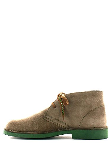 KEYS 7287 Ankle Frauen Taupe