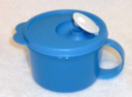 Tupperware - Taza de sopa para microondas (473 ml), color ...