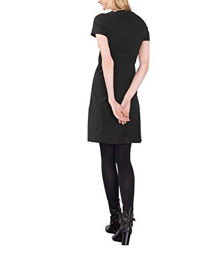 ESPRIT, Vestido para Mujer Negro (black 001)
