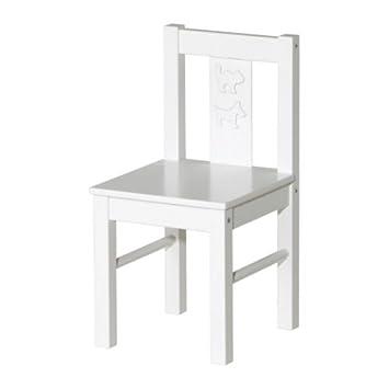 Ikea Kritter - Sedia per bambini, colore: bianco: Amazon.it: Casa e ...