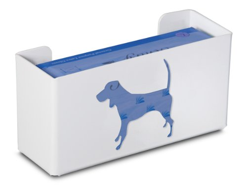 TrippNT 50770 Priced Right Single Glove Box Holder with Dog, 11″ Width x 6″ Height x 4″ Depth