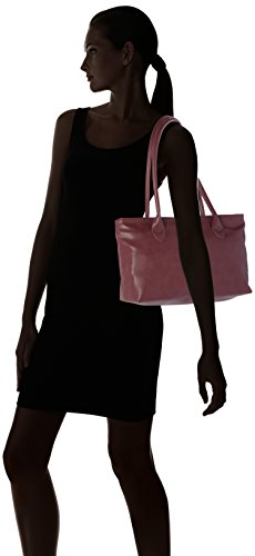 Shoulder portés Pcs Vino Louise Bag épaule 4 Pack Rouge Sacs Tamaris RHfx6