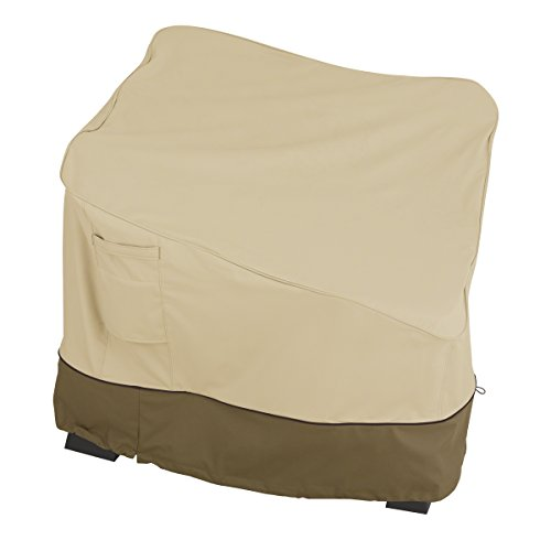 Classic Accessories 55 416 051501 00 Veranda Patio Corner Sectional Sofa  Cover