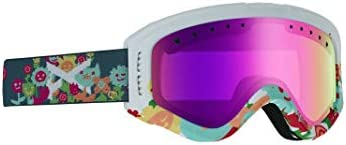 Anon Kids Tracker Goggle Available in Asian Fit