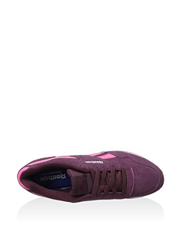 Reebok Por Mtp Maroon Royal Pink mystic Violet Glide Chaussures Rose Poison Rage De Femme Sport rxr6zwqH