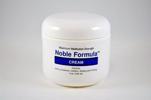 Noble Formule Crème pyrithione de zinc (Znp) 0,25%