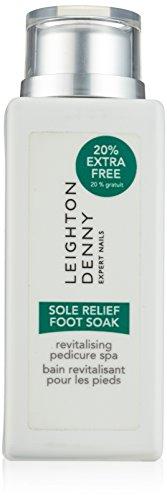 Leighton Denny Sole Relief Foot Soak 150 ml (Relief Soak Foot)